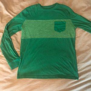 Bundle 2 Cat & Jack T-shirts size XL (16)